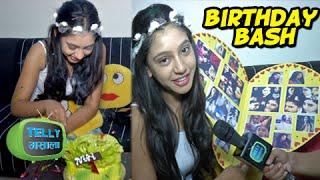 getlinkyoutube.com-Niti Taylor Birthday Celebrations | Kaisi Yeh Yaariaan | Season 2 | MTV