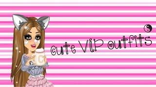 Cute VIP outfits ~MSP