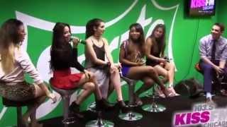 getlinkyoutube.com-Fifth Harmony- Funny Moments