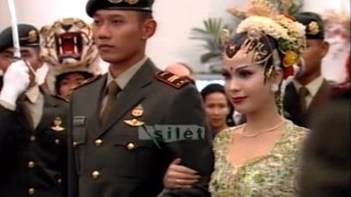 getlinkyoutube.com-10 Tahun Rumah Tangga Mayor Inf. Agus Yudhoyono beserta Istri Annisa Pohan - Silet 08 Oktober 2015