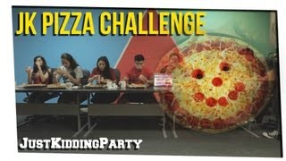 getlinkyoutube.com-Pizza Challenge