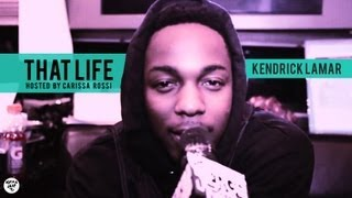 Kendrick Lamar Talks About Growing As An Artist, Crossing Genres & More