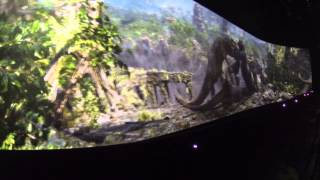 getlinkyoutube.com-Universal Studios ( Holly Wood ) King Kong ride Aug 2013