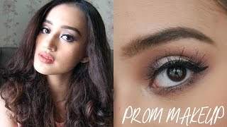 getlinkyoutube.com-Prom Makeup Tutorial 2016 | Nadya Aqilla