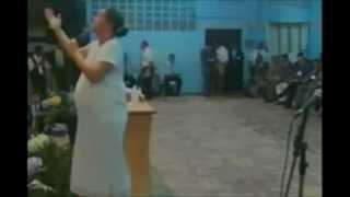 getlinkyoutube.com-Missionária Lanna Holder - 7 trombetas do Apocalipse - Pastora Ai Ai Ai Ai