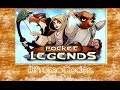 Pocket Legends - Promo Codes! [5 in total] ... WCommentary