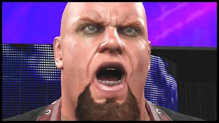 WWE 2K15 | Best Moments  of Universe Mode | #05