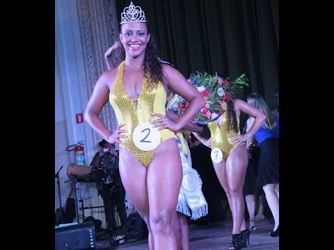 Vídeo - Rei Momo e Rainha do Carnaval 2014