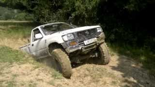 getlinkyoutube.com-mud monsters offroad 4 link hilux