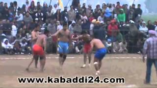 getlinkyoutube.com-veerpind kabaddi cup mangi.dulla,gaggi.kalu.and top players in match 2014   7