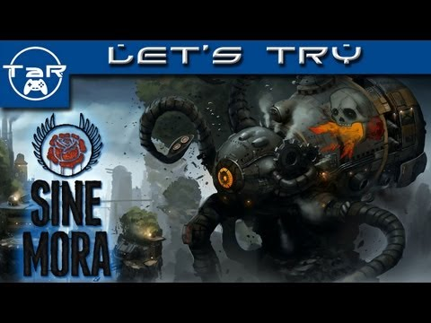 Let's Try SINE MORA | Deutsch | HD