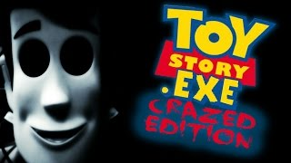getlinkyoutube.com-TOY STORY.EXE - CRAZED EDITION! [TOY STORY HORROR PARODY]