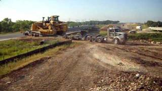 getlinkyoutube.com-caterpillar D11