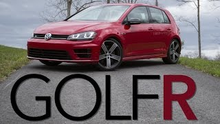 getlinkyoutube.com-VW Golf R vs. Golf GTI | Consumer Reports