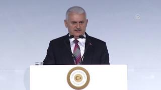 Başbakan Yıldırım:Yarının Türkiye'si bugünden daha güçlü halde olacaktır