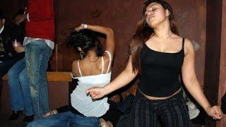 getlinkyoutube.com-Lankan Night Club fun