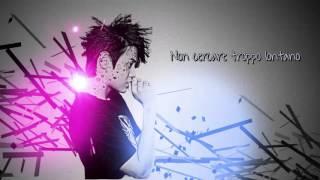 getlinkyoutube.com-Yang Yoseob (BEAST) - Look At Me Now [SUB ITA]