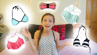 Bathing Suit Collection 2015