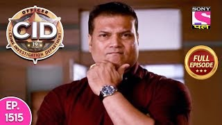 CID   Full Episode 1515   9th June, 2019