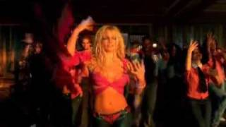 Britney Spears Slave 4 U [Dance Uncut-Version]