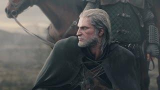 getlinkyoutube.com-The Witcher 3: Wild Hunt - Opening Cinematic