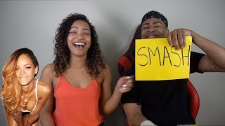 getlinkyoutube.com-SMASH OR PASS !!?? (CELEBRITY EDITION)