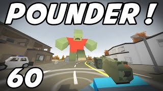 """getlinkyoutube.com-UNTURNED Role-Play - """"Ground-Pounder Boss!!"""" Episode 60 (Russia Map)"""