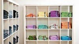 getlinkyoutube.com-من كرتونة قديمة اصنعى الة لطى الملابس بنفسك