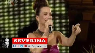 getlinkyoutube.com-SEVERINA - ĆA ĆE MI COPACABANA - SPLITSKI FESTIVAL, 2010.