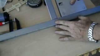 getlinkyoutube.com-Escuadra magnética casera, fácil de hacer.