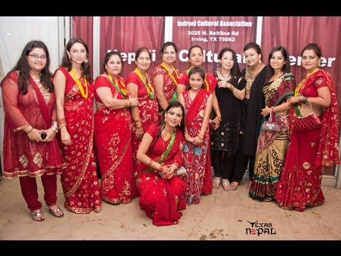 Teej Celebration 2011 in Irving, Texas