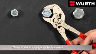 getlinkyoutube.com-Zangenschlüssel