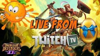 getlinkyoutube.com-DD2 Live Golden Egg Onslaught Farm TLDW Version!