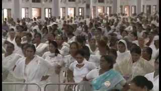 getlinkyoutube.com-आध्यात्मिक गीतों के साथ शारीरिक व्यायाम - 01/07/2015 (Dr. Prem Masand Bhai)