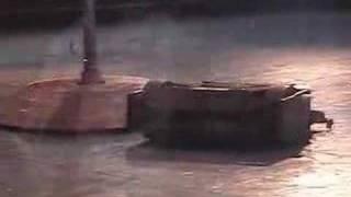 getlinkyoutube.com-Tekka Maki vs. MegaByte