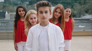 getlinkyoutube.com-Justin Bieber- Where Are Ü Now (Johnny Orlando Cover)