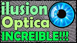 Test para tu mente - Optical Ilusion
