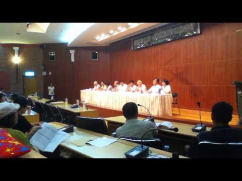 102-0725古蹟老樹保存管理維護諮詢座談會