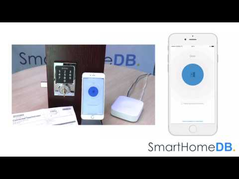 HOW-TO: Unpair and Disconnect your Schlage Lock from a Samsung SmartThings Hub