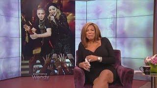 getlinkyoutube.com-Wendy Williams Breaks Down - The Opie & Anthony Show