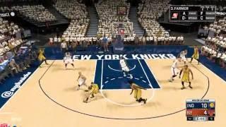 getlinkyoutube.com-NBA 2K17 Fast Breaks Still Need A Lot of Work