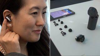 getlinkyoutube.com-Sony's Xperia Ear