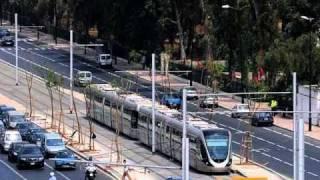 getlinkyoutube.com-Algerie VS Maroc - Infrastructures - الجزائر مقارنة بالمغرب - البنيات