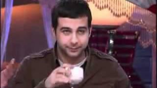 Отжигают армяне