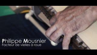 getlinkyoutube.com-Philippe Mousnier - Vielles à roue Modèle Solid Body (Artus)