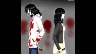 getlinkyoutube.com-jeff x jane y eyeless jack x nina the killer