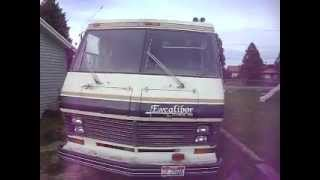 mqdefault 1982 excalibur georgy boy chevrolet gmc 454 turbo 400 motorhome 28 Basic Electrical Wiring Diagrams at panicattacktreatment.co