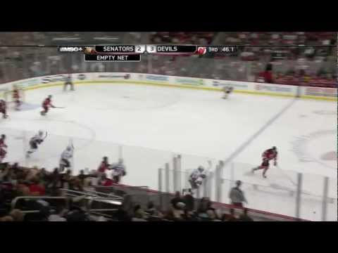 Ilya Kovalchuk 2011-12 NHL Season Highlights