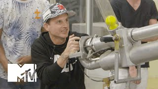 getlinkyoutube.com-Fantasy Factory | 'Rob Goldberg Machine' Official Sneak Peek | MTV