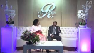 Chinotimba speaks to Donald Trump